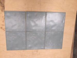 mint green ceramic wall tiles 8x8 x 15m2 | ebay