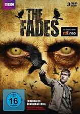 3 DVDs *  THE FADES - Tom Shankland  # NEU OVP &