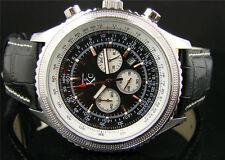 Jojo/ Joe Rodeo/ Techno Com Kc Black Diamond Watch