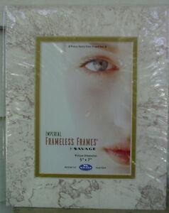 Frameless Frame 8x10 Easel Back 5x7 Opening Savage Ebay,Beautiful Bedding For Master Bedroom
