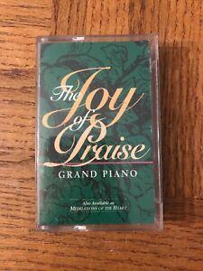 The Joy Of Praise Cassette