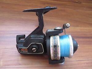 Vintage-Shimano-GX-100-Fishing-Reel-Japan