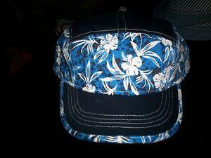 111cdf1eb0a NWT! AMERICAN RAG MACYS MENS HAWAIIN SNAP BACK BASEBALL CAP HAT ...