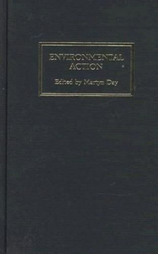 Environmental Action : A Citizen's Guide by Day, Martyn-ExLibrary