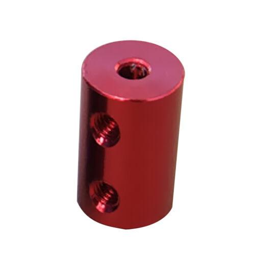 Flexible Wellenkupplung Aluminum Welle Bohrung Kupplung Schrittmotor Antrieb