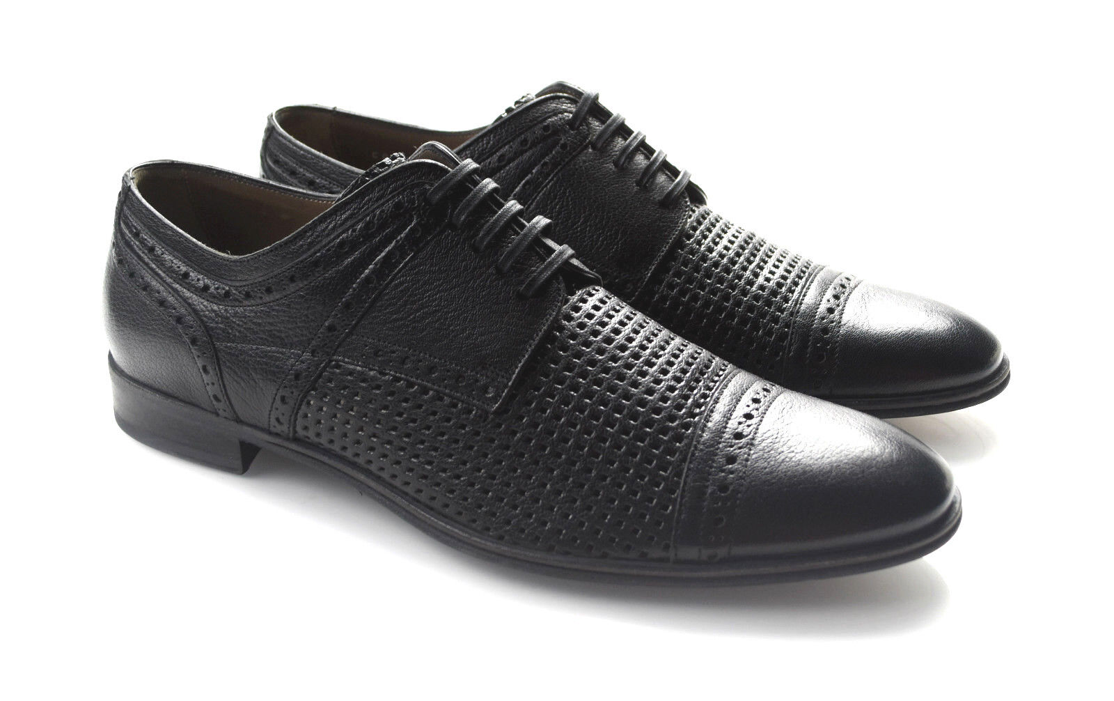 Dolce & Gabbana Men's Shoes Derby