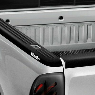 Westin 72-01104 Wade Truck Bed Side Rail Protector