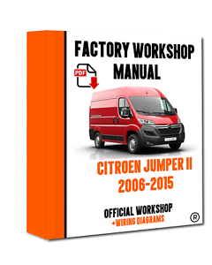 OFFICIAL-WORKSHOP-Manual-Service-Repair-Citroen-Jumper-II-2006-2015