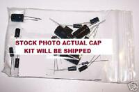 Monitor Cap/ Get Well Kit For Sharp Image 13 & 19