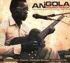 Angola Soundtrack: The Unique Sound of Luanda 1968-1976 by Various Artists (CD, Nov-2010, Analog Africa)