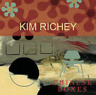 Chinese Boxes by Kim Richey (CD, Jul-2007, Vanguard)