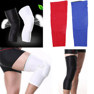 1Pc Safety Football Volleyball Basketball KneePads Elbow Tape Tactical Knee Pads