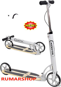 NIEUW-ORIGINELE-XOOTR-SCOOTER-STEP-AUTOPED-CRUZ-ULTRA-FENDER
