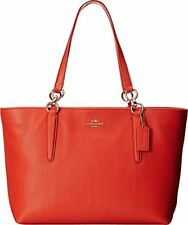64d2fcd24f2d Coach 33961 Chicago Ellis Watermelon Leather MD Tote Bag for sale ...