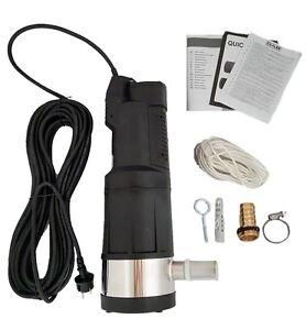 Divertron-1200-x-Tauchdruckpumpe-Unterwasserpumpe-Automatikpumpe-Regenwasser
