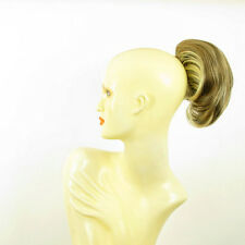 Hairpiece ponytail blond clear light copper wick and chocolate 2/15613h4 peruk