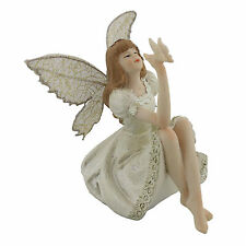Fairy Wishes By Juliana Cream Figurine / Ornament.New.59739.SPECIAL OFFER