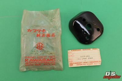 Kawasaki NOS NEW 35031-005 Tail Lamp Light Stay F5 F8 F9 F81M Big Horn 1970-75