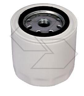 Tazza supporto filtro gasolio alluminio per trattore agricolo NEWGARDENSTORE