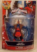 Power Rangers Ninja Steel 5 Evil Space Alien Villain Ripcon (moc)