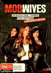 Mob-Wives-15-Disc-Complete-Seasons-1-2-3-and-Chicago-Wives-Extras-DVD