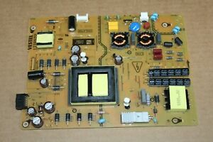 LCD TV Power Board 17IPS72 23395817 For Polaroid P50UPA2029A 40