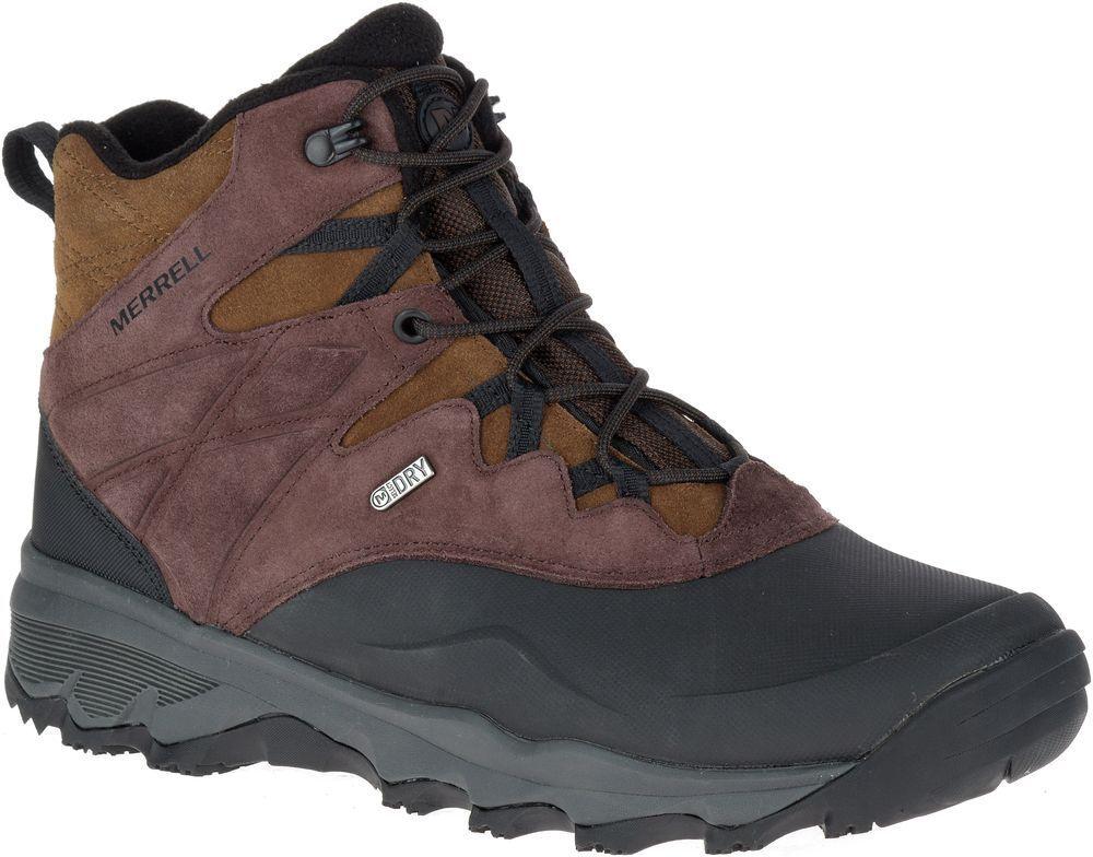 Merrell Thermo Shiver 6 waterproof j09623 aislados cálida botas señores