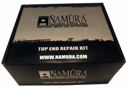 Namura Top End Kit Kawasaki KX80 1991-1997 48.45mm 0.5mm Over