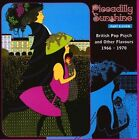 Piccadilly Sunshine, Vol. 11: British Pop Psych and Other Flavours: 1966-1970 by Various Artists (CD, 2012, Particles)