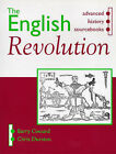 The English Revolution by Christopher Durston, Barry Coward (Paperback, 1997)