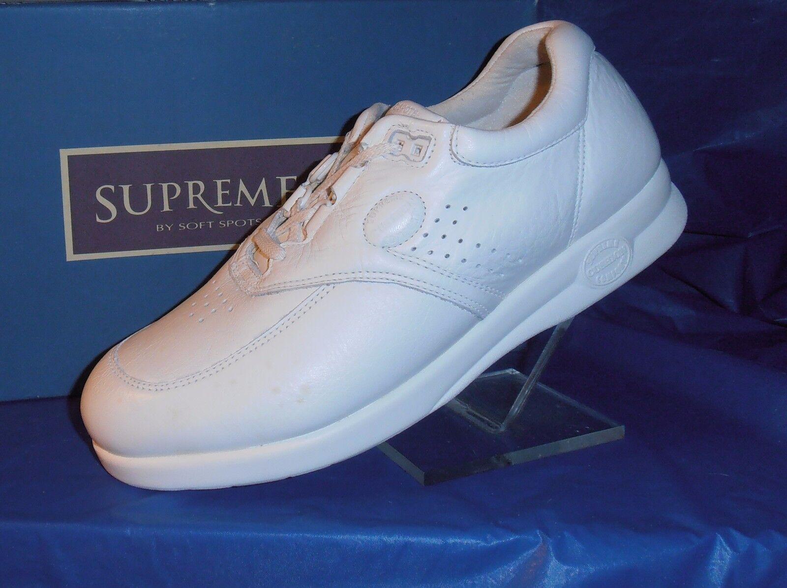 Scarpe casual da uomo uomos Supremes,White Oxford Size 15 M Sale $ 58.90