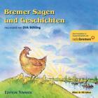 Bremer Sagen und Geschichten. CD von Dirk Böhling (2008)