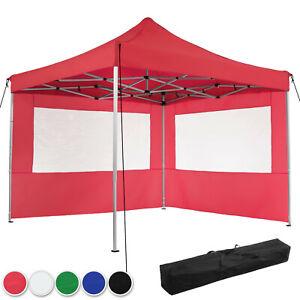 Tonnelle-de-jardin-terrasse-Pliante-Barnum-tente-3x3-m-en-Aluminium