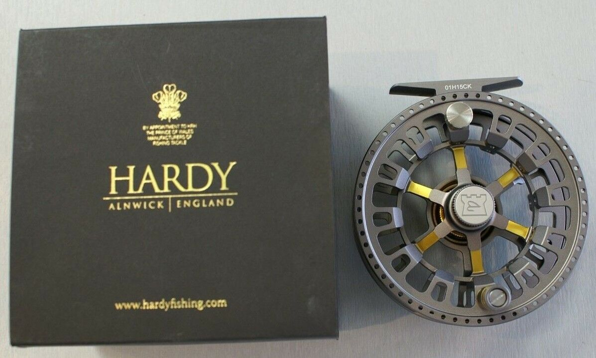 Hardy Ultralite CA DD  7000 Fly Reel   7 8 9  everyday low prices