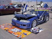 Acura Integra 90 93 Lambo Kit Vertical Doors Inc 91 92