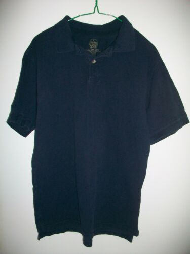 FADED GLORY Solid Polo Shirt 18 - GUC Great for School Uniforms Size XXL
