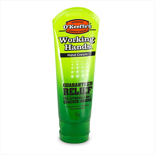 O'Keeffe's Working Hands Cream in Tube 85g