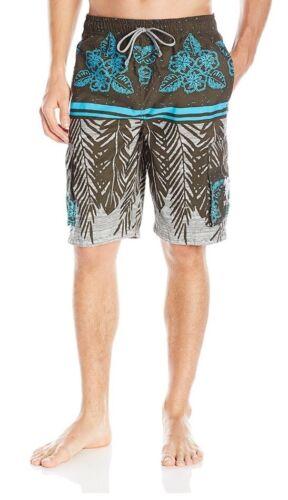 Polo Assn Cargo Board Shorts Swimsuit Bathing Suit Size XL *NEW Men/'s U.S