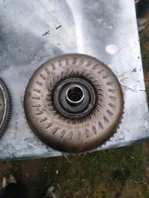 Torque converters in South Africa Replacement Parts
