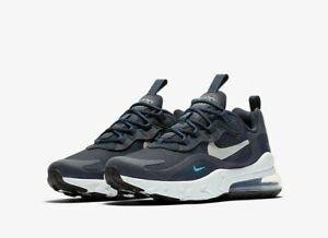 Details about New Nike Air Max 270 REACT (GS)Men's/Boy's- CV9609-400 - Size UK 5/ EUR 38