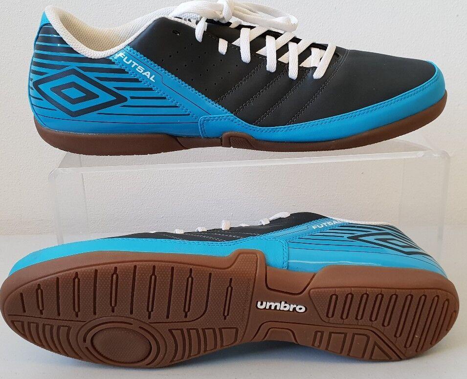 Umbro 5 FUT5AL Extreme League Mens Astro Football shoes  80544U & 11.5 T77