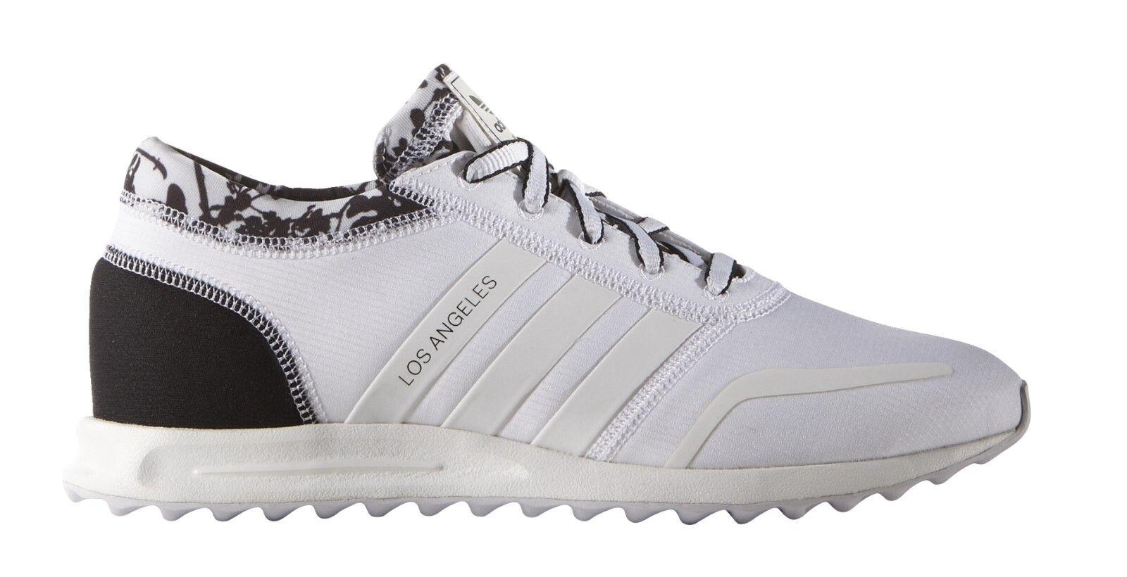 adidas Originals Turnschuhe LOS ANGELES S78915 FTWWHT/FTWWHT/CBLACK weiß neu zx