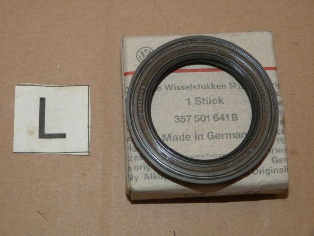 Topran Wellendichtring Radlager 103 514 für AUDI VW SEAT SKODA