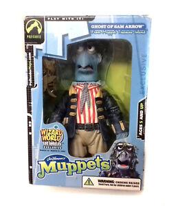 Palisades Disney Les Muppets Le Fantôme De Sam