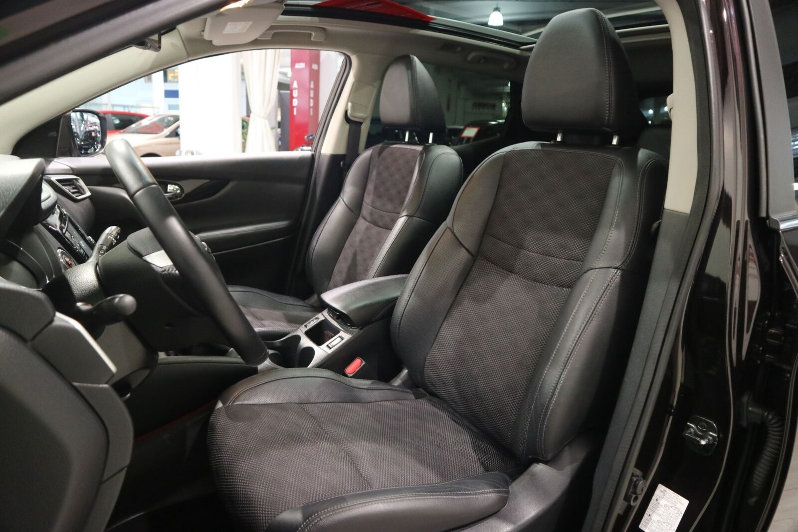Nissan Qashqai 1,5 dCi 110 Tekna - billede 11