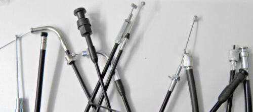 Neuer Satz Züge und Wellen cable set Honda CB 400 T  6 Kabel  NEU