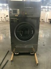 Used Dry Cleaning Equipment 50lb Yamamoto Wet Clean Dry To Dry Machine