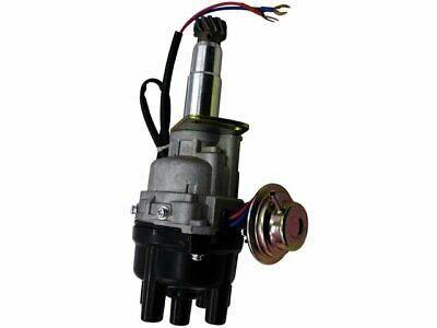 Ignition Distributor Dizzy For Mitsubishi Pajero Montero 2.6L 4G54 1991-1999