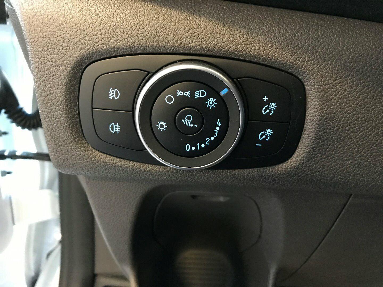 Ford Transit Custom 300L 2,0 TDCi 130 Trend - billede 7