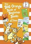 Beginner Books: The Big Orange Book of Beginner Books by Dr. Seuss (2015, Picture Book)